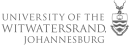 University of the Witwatersrand Johannesburg